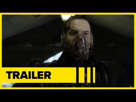 Watch Gotham 5x11 Trailer | Jim Takes on Bane for Gotham