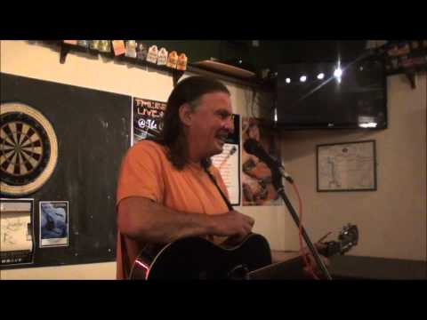 Kenny Wilson Live at the Criterion, Leicester Part 2
