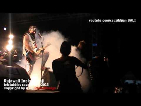 Rajawali Ingkar Janji - Teletubbies Cover 31/05/2013