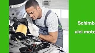 Păstrează valoarea automobilului tăucu servicii de calitate și piese originale la prețuri speciale.