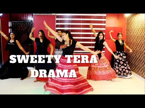 Sweety Tera Drama | Bareilly Ki Barfi | bollywood dance easy steps choreograhy