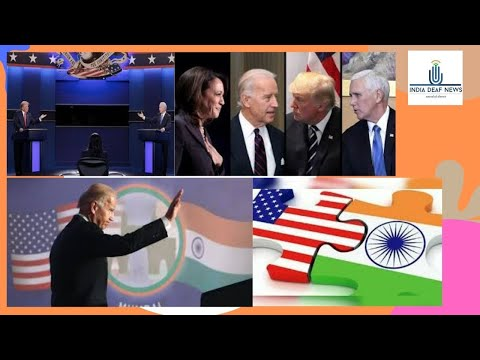 World news 25th Oct: It's not how you talk about friends Biden on Trump calling India filthy