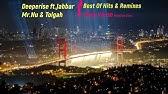 Deeperise Move On Ft Jabbar Lyrics Youtube
