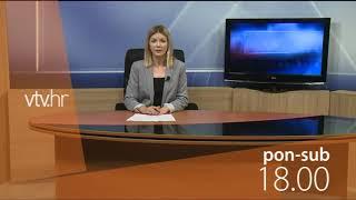Vtv dnevnik najava emisije 15. lipnja 2019.