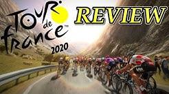 Tour De France 2020 Review