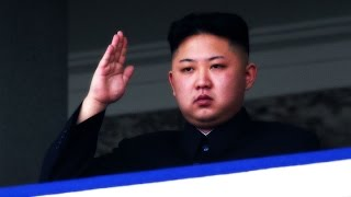 North Korea's Kim Jong Un Hospitalized After Ankle Surgery