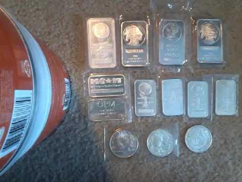 Why I'm sticking to JM Bullion for generic silver bullion