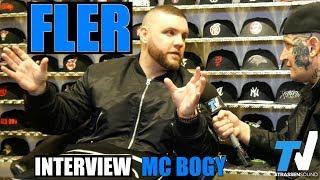 FLER SPECIAL INTERVIEW mit MC BOGY | 2 Stunden Realtalk | TV Strassensound