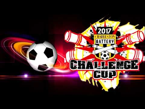 2017 Charleston Battery Challenge Cup: DSC 02 Gold Premier vs USA/MP 02 Premier
