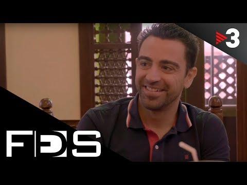 """Fora de sèrie - Pere Escobar i Xavi Hernandez al """"Fora de sèrie"""""""