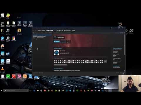Backup Giochi Steam: come trasferire account e progressi su un altro computer PC