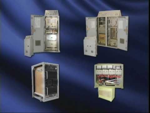 Multirole Electronically Scanned Array (MESA) Radar - Northrop Grumman