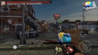 NO ROOT Zombie Frontier 3 Gold Silver & Gem Mod {2/21/2017 UPDATE}