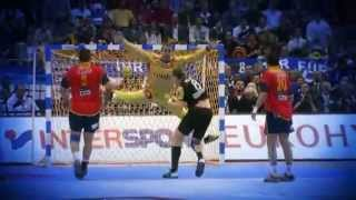 DOCK3 - Helden am Kreis - Handball WM Clip 2009.flv