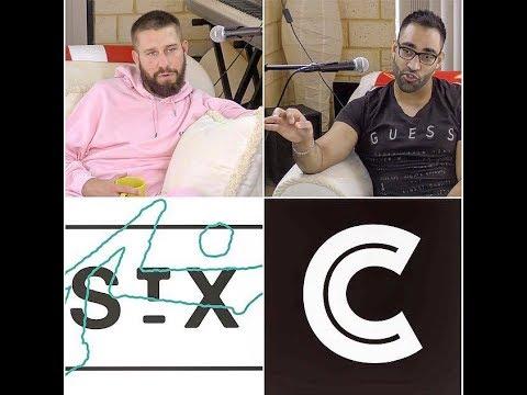 Project C - Episode #16 With Daniel Bradshaw (StreetX)