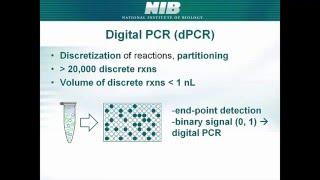 Why go digital in PCR?