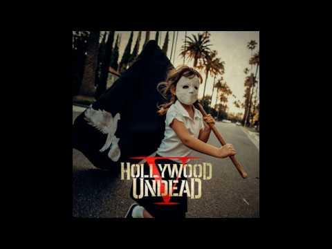 Hollywood Undead Broken Record [Lyric video]