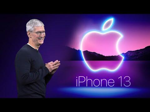 Événement Apple de septembre 2021 - TOUT à quoi s'attendre !