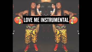 Lil Wayne ft. Drake & Future - Love Me Instrumental (Download Link)
