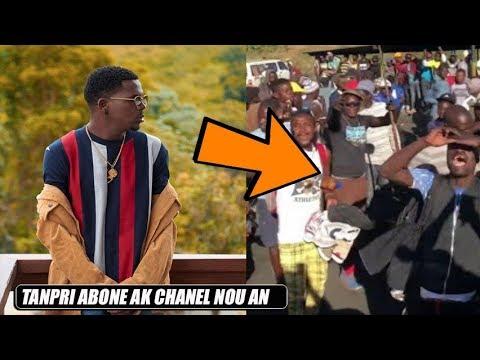Fanatik wanamet yo Pete Kouri Ak Troubleboy Hitmaker Pou Mal Abiye  Tribunal