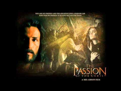 La Pasión de Cristo Bso 12-Crucifixion