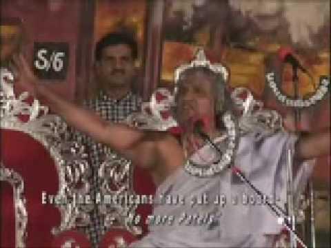 Bajrang Dal Speech in Gujarat 3