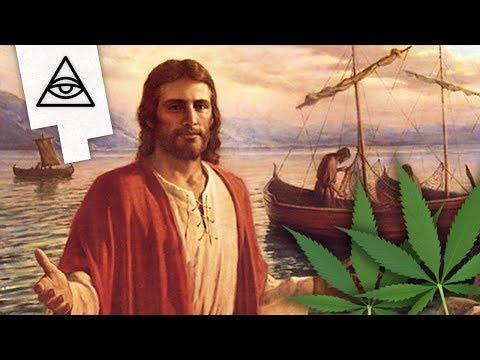 GEBRUIKTE JEZUS WIET? - Strikt Geheim