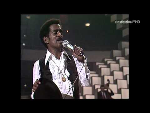 Sammy Davis Jr. - Mr. Bojangles (1972 Berlin)