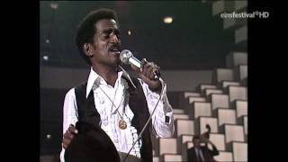 Sammy Davis Jr. - Mr. Bojangles (1972 Berlin - Unicef Concert)