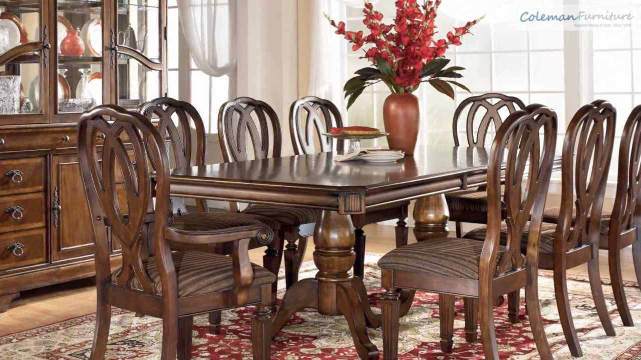 Hamlyn Dining Room Collection From Signature Design By Ashly