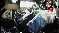 WRC Rally 2004 Finland Janne Tuohino Onboard