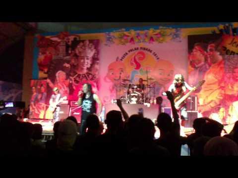 Def Gab C - Merah (live)