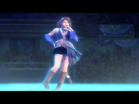 Final Fantasy X-2 Opening / Real Emotion HD
