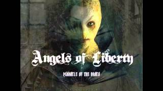 Angels of Libery - The man of sin
