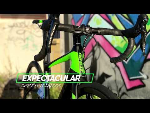 Giant Defy Advanced Pro 1 - Sube y Baja Bikes