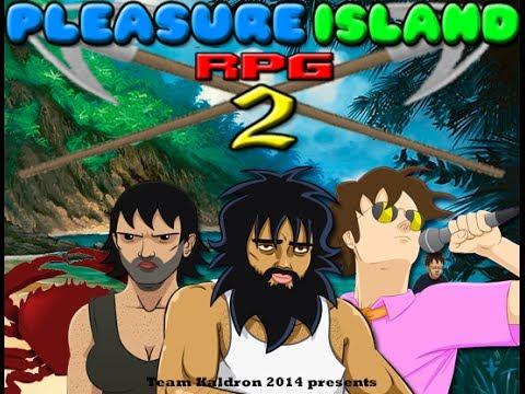 Pleasure Island RPG 2 - Released!