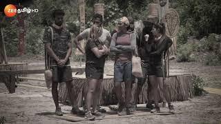 Survivor - Zee Tamil Show