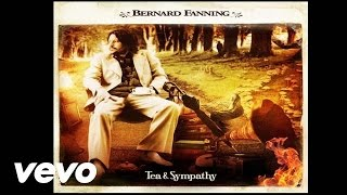Watch Bernard Fanning Not Finished Just Yet video