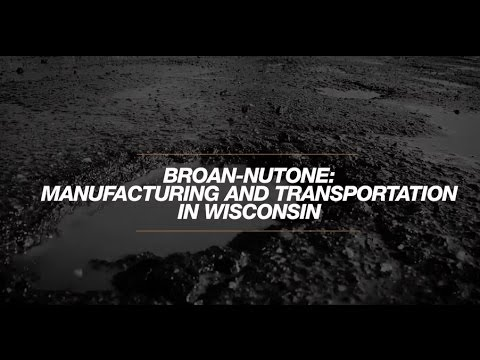North America: Dire States - Wisconsin Manufacturing and Transportation