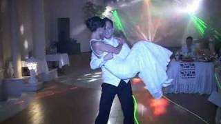 Wedding dance salsa version. свадебный танец.mp4