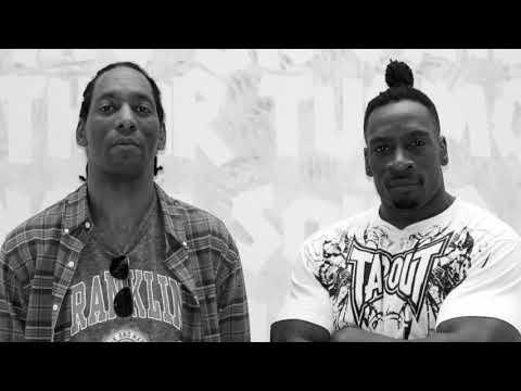 Kool FM - DJ Brockie & MC Det - 21 01 2018 - Drum N Bass
