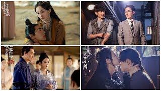 6 bộ phim truyền hình Hoa ngữ chuyển thể xuất sắc nhất được khán giả khen ngợi