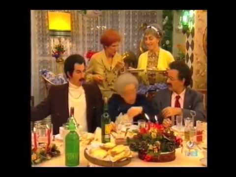 El sopar de Nadal de LaCubana
