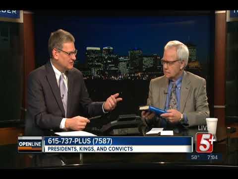 A Conversation with Congressman Bob Clement p1
