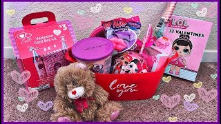 What I Got My 3 Yr Old Daughter For Valentine's Day 2019💞