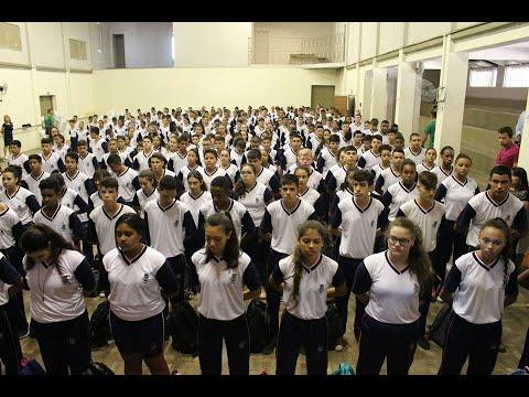 COMED: Palestra sobre Plano Nacional da Educação Cívico-Militar