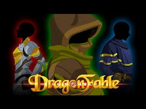 """DragonFable Ep 1 """"To Falconreach"""""""