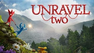 Unravel Two -  E3 2018 Gameplay Demo and Announcement Trailer