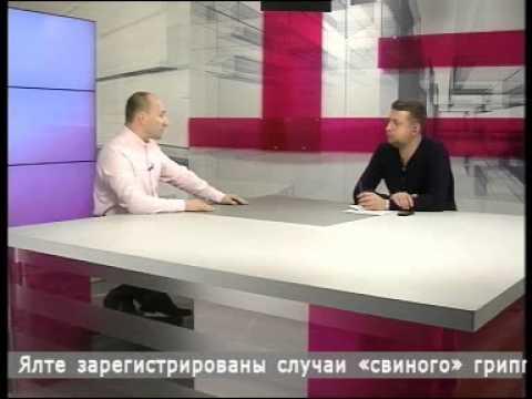 """О главном"" за 07.02.13 Блок №1"