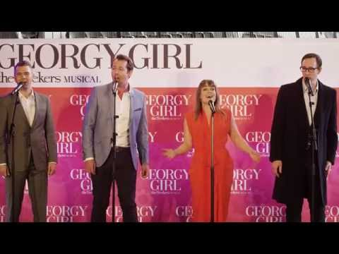 Official Launch of Georgy Girl - The Seekers Musical
